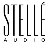 Stellé Audio