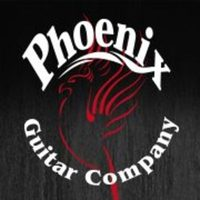 Phoenix Guitars