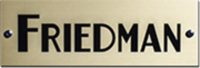 Friedman Amplification