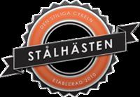 Stalhasten