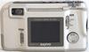 Sanyo VPC-Z400 digital camera