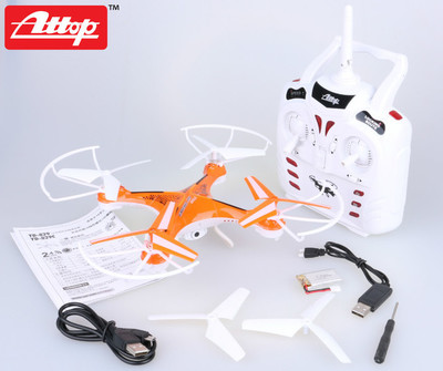 Attop YD-829 Sky Dreamer Plus drone