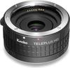 Kenko Teleplus Pro 300 AF DGX 2.0x for Canon teleconverter