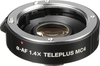 Kenko Teleplus MC4 DGX 1.4x for Sony teleconverter