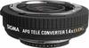 Sigma Teleconverter 1.4x EX DG APO for Nikon teleconverter