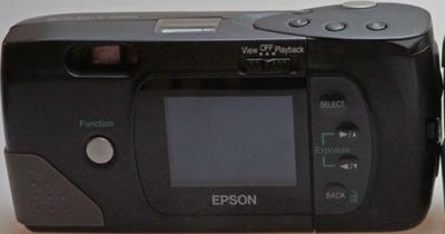 Epson PhotoPC 700 digital camera