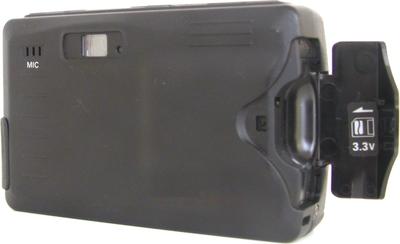 Epson PhotoPC 550 digital camera
