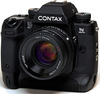Contax N Digital digital camera