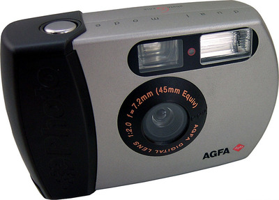 Agfa ePhoto CL18 Drivers Download