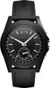 Armani Exchange Connected AXT1004 smartwatch