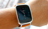 Asus ZenWatch 2 Men Silicone smartwatch