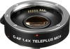 Kenko Teleplus MC4 DGX 1.4x for Canon teleconverter