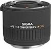 Sigma Teleconverter 2.0x EX DG APO for Canon teleconverter