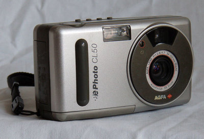 Driver UPDATE: Agfa ePhoto CL 50 serial