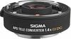 Sigma Teleconverter 1.4x EX DG APO for Pentax teleconverter