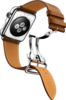 Apple Watch Series 2 Hermès 42mm Stainless Steel with Single Tour smartwatch