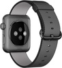 Apple Watch 42mm with Woven Nylon smartwatch