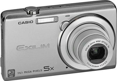 Casio Exilim EX-ZS15 digital camera