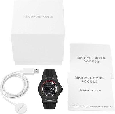 Michael Kors Access Dylan MKT5011 smartwatch