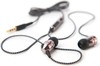 3EIGHTY5 AUDIO Double Drive headphones
