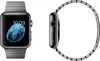 Apple Watch Series 2 38mm Stainless Steel with Link Bracelet smartwatch