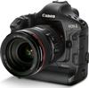 Canon EOS-1D Mark IV digital camera