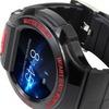 Alcatel OneTouch Go Silicone smartwatch