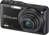 Casio Exilim EX-ZR15 digital camera