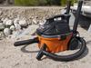 Ridgid WD4070 vacuum cleaner