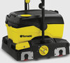 Tornado BR 16/3 vacuum cleaner