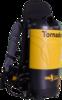 Tornado Pac-Vac 6 Aircomfort vacuum cleaner
