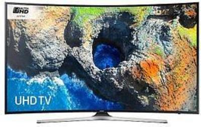 Samsung UE55MU6220 tv