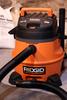Ridgid WD1450 vacuum cleaner