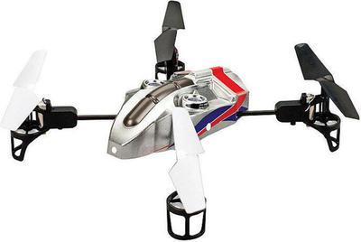 Blade Helis mQX BNF drone