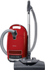 Miele S 8390-homecare vacuum cleaner