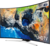 Samsung UE65MU6220 tv