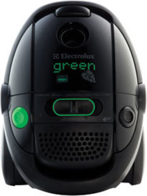 Electrolux Ultrasilencer Green EL6984A vacuum cleaner