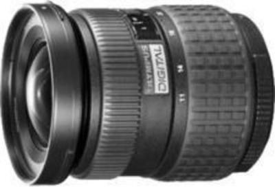 Olympus Zuiko Digital 11-22mm 1:2.8-3.5 lens
