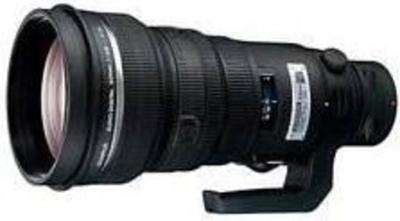 Olympus Zuiko Digital 300mm 1:2.8 lens