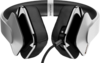 Alpine TKR3 headphones