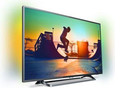 Philips 55PUS6272 tv