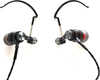 Rock Jaw Audio KOMMAND - HYBRID IEM headphones