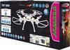 Jamara Payload Altitude HD Wifi FPV AHP+ Camera Quadrocopter drone