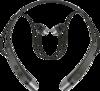 LG TONE+ HBS 500 mini headphones