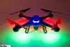 XciteRC Rocket 260 3D drone