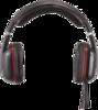 Geneva HS G700V CAVIMANUS headphones