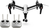 DJI Inspire 1 Professional With 2 Remotes