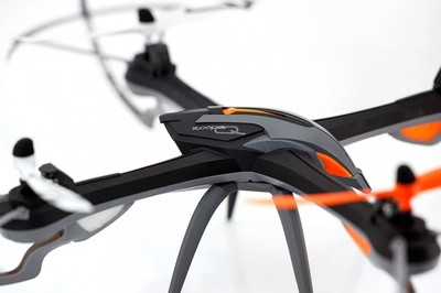 Acme Zoopa Q600 Mantis drone