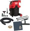 Milwaukee AS 300 ELCP vacuum cleaner
