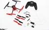 XciteRC Rocket 250 3D Camera drone